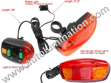 safety lights and signals safety brake lights for motorcycles review about motors