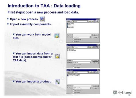 taa import презентация на тему quot 1 tolerance analysis of deformable