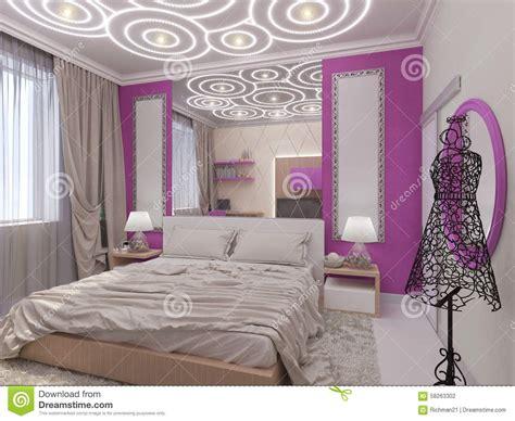 5 Bedroom Home Plans illustration 3d d une chambre 224 coucher pour la jeune