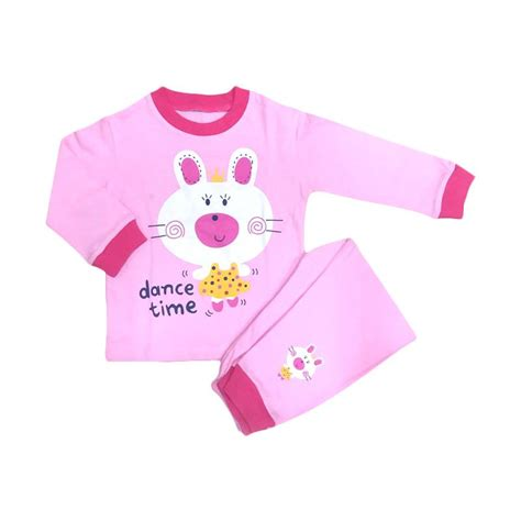 Fashion Baju Tidur jual amaris fashion 001 baju tidur piyama anak perempuan