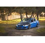 Rickey Gs Mitsubishi Evo 9  MPPSOCIETY