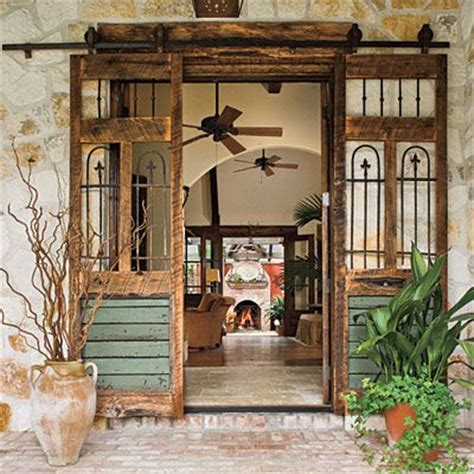 Reclaimed Patio Doors Reclaimed Porch Doors 80 Breezy Porches And Patios Porch And Patio Sliding Doors And The Doors