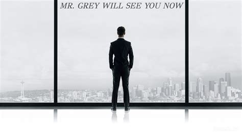 wallpaper 50 shades of grey photo 50 shades of grey movie poster revealed
