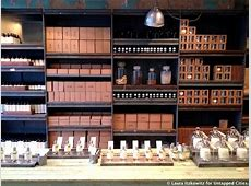 Le Labo's New Manhattan Location Crafts Perfumes Inside ... 29th Street Capital San Francisco
