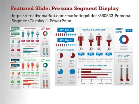 powerpoint survey template target market 1 powerpoint template presentation