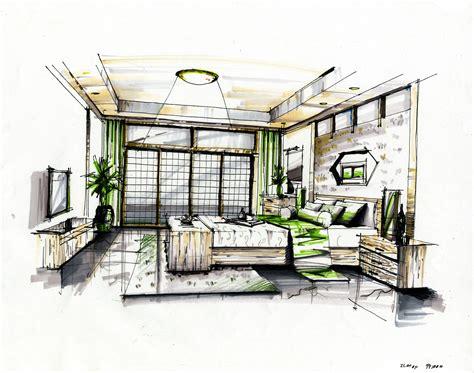 interior sketches interior sketches on pinterest interior sketch markers