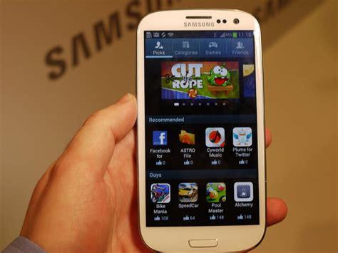 Hp Samsung Galaxy S Iii harga samsung galaxy s iii