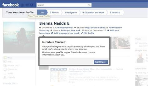 about section facebook new facebook profiles now available screenshots