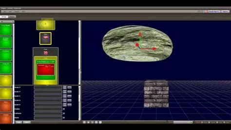 online tutorial game maker cyberix3d free online 3d game maker animation and