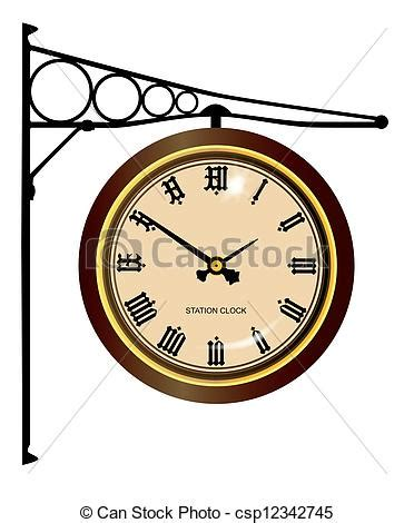 orologio clipart station clock clipart clipground