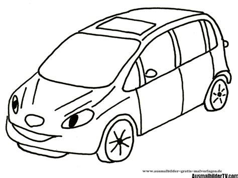 Auto Bilder Zum Ausmalen by Ausmalbilder Autos Zum Ausdrucken Ausmalbildertv