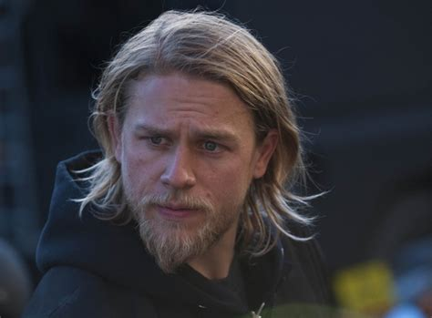 jaxs hair sons of anarchy charlie hunnam takes lead in guillermo del toro s pacific