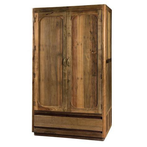 armadio legno armadio in legno riciclato