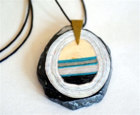 materials for jewelry quazi design creates stunning eco jewelry from