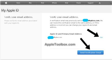 bca unable to authenticate your identity fix unable to verify apple id because activation