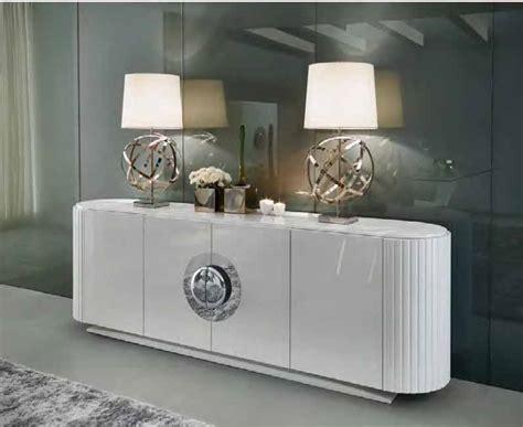 decorar muebles lacados un original comedor lacado en blanco villalba interiorismo