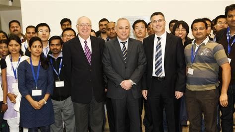 Mba China Ministry Of Education by Joint Research Programs Advance With Uk China India
