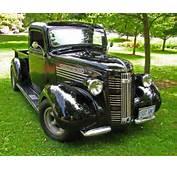 Most Popular Classic Truck Models  Carolina Trucks Blog