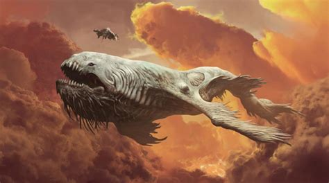 film leviathan stunning proof of concept trailer for sci fi movie the