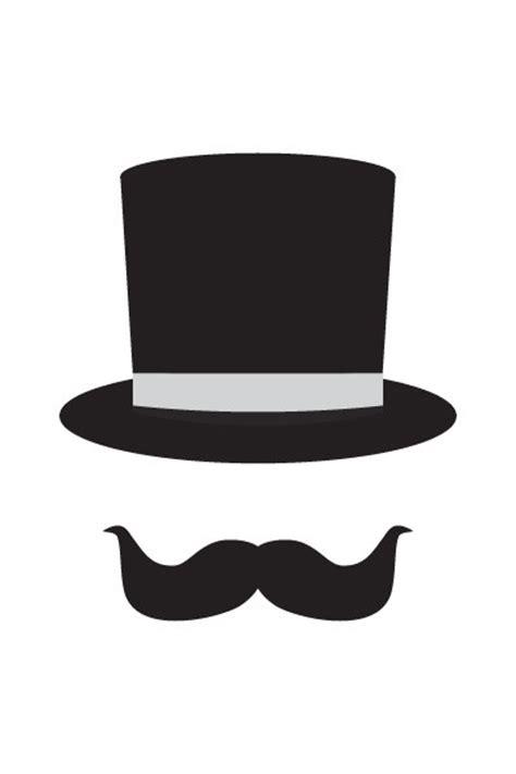 moustache vector   clip art  clip
