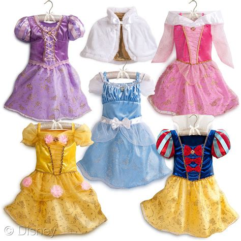 Princess Dress Wardrobe by 24 Hour Show Your Disney Side Costumes