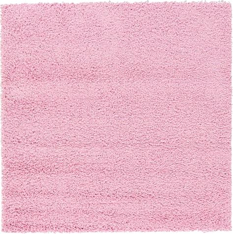 frieze area rugs pink 4 x 4 solid frieze square rug area rugs rugs ca