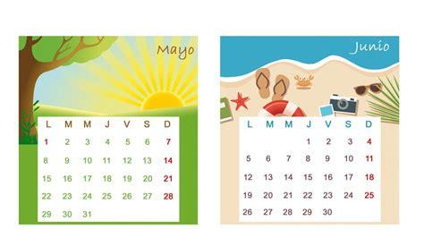 Calendario 2017 Para Descargar Calendario De Mesa 2017 Para Descargar Enero Y Febrero
