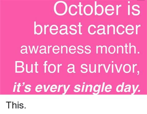 Breast Cancer Awareness Meme - 25 best memes about breast cancer breast cancer memes