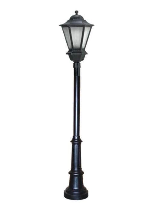 cast aluminum light post post light led cast aluminum h3090
