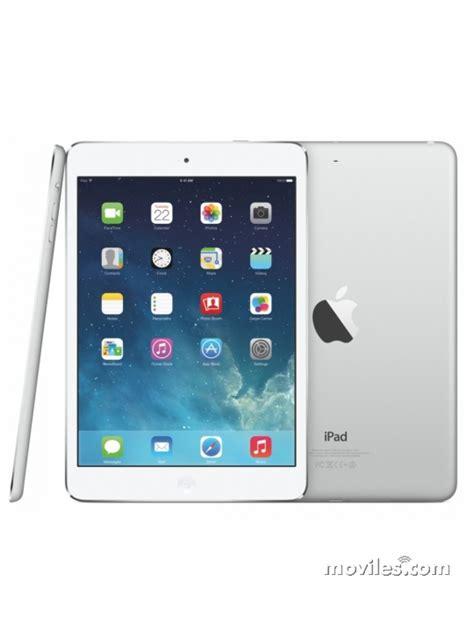 Tablet Apple Mini 2 tablet apple mini 2 libre desde 269 compara 20 precios