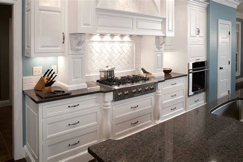kitchen design countertops brown ceramic floor grey countertops in white elegant