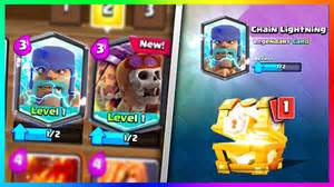 Lightning Card Clash Royale New Quot Rocketeer Card Quot Quot Chain Lightining Card Quot Leak Clash