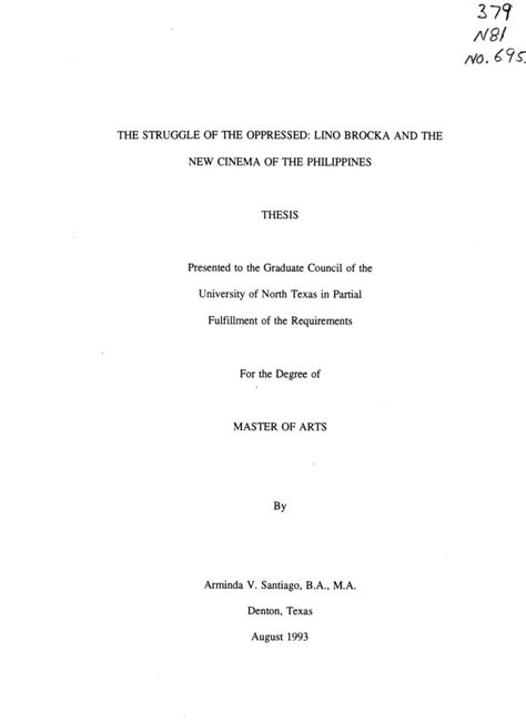 Thesis Topics About Education In The Philippines | thesis titles for education in the philippines