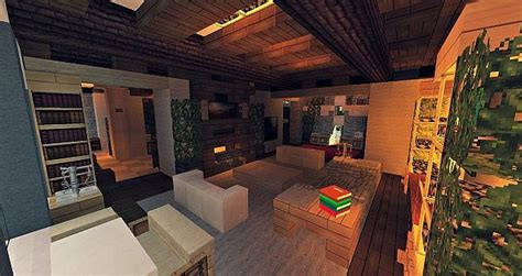 craftsman mansion minecraft building