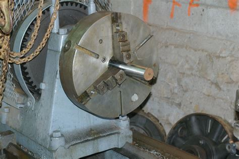 American Tool Works 36 Quot X 168 Quot Engine Lathe