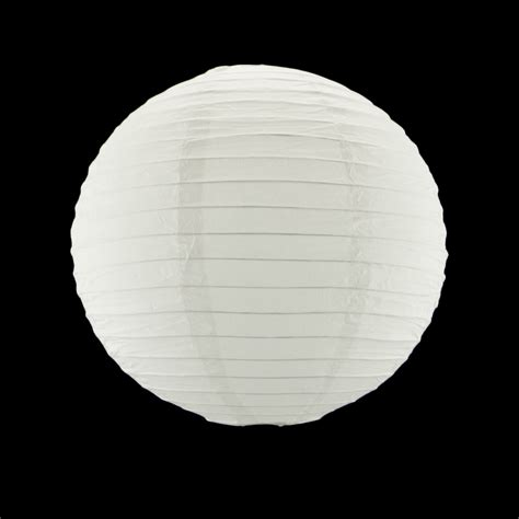 hanging paper l shades 8in white circle round paper lantern l shade party home
