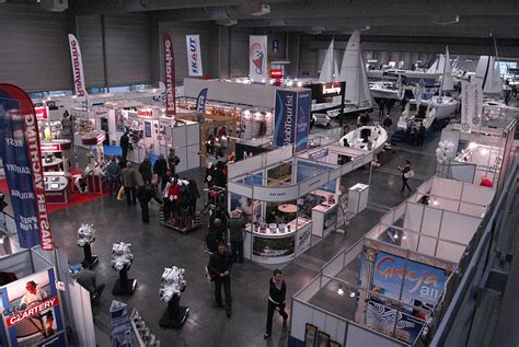 boat show lodz more charter sailing news