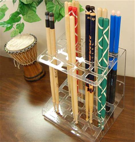 drumstick racks and displays