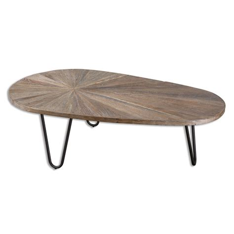 Uttermost Coffee Table Uttermost Leveni Recycled Elm Wood Coffee Table On Sale