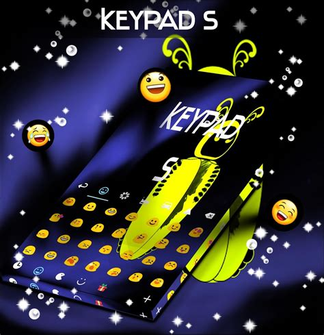 keypad mobile themes free keypad themes neon 1mobile com