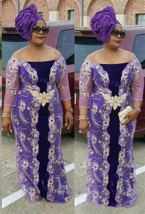 asoebi lace designs hmmmm aso ebi styles 2018 lace design dezango fashion zone