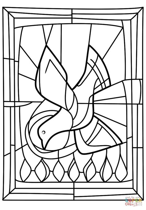 coloring pages gifts of the holy spirit gifts of the holy spirit coloring pages www pixshark com