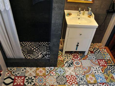 Patchwork Cement Tile - articima zementfliesen patchwork articima