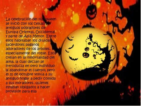 imagenes octubre mes de las brujas halloween historia disfraces 31 de octubre dia de las
