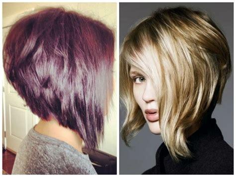 pics for gt medium length inverted bob back view back view of inverted bob haircuts blackhairstylecuts com