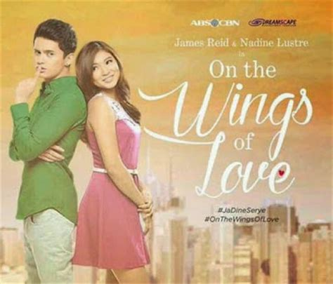 on the wings of love philippine film trendy entertainment news on the wings of love filipino