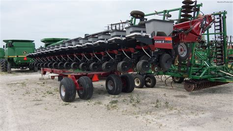 Ih 1200 Planter by 2006 Ih 1200 Planting Seeding Planters