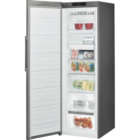congelateur armoire 360 litres whirlpool wve26622nf cong 233 lateur armoire 260 litres