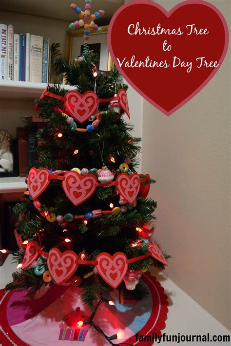valentine christmas tree decorations christmas decorating