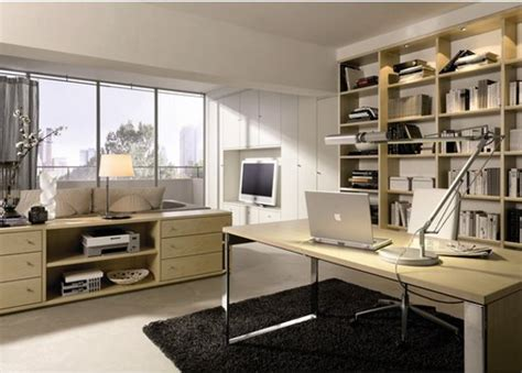 high quality modern home office furniture by huelsta
